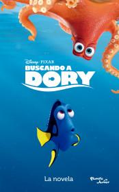 Buscando a Dory - La novela