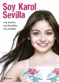 Soy Karol Sevilla