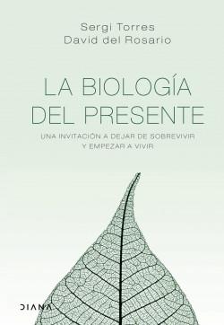 La biología del presente